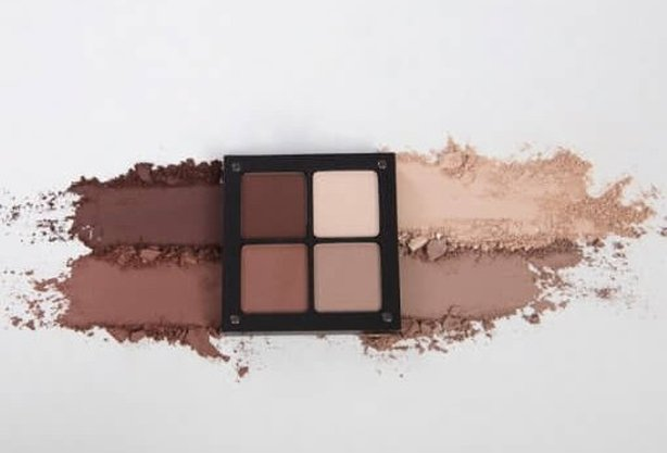 Inglot's Signature Collection- Coco Palette
