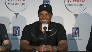 Tiger Woods told reporters today that he is pain free and feels fantastic ahead of his first tournament in nearly ten months