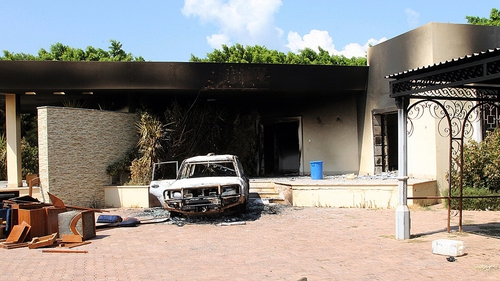 Benghazi suspect convicted on 4 of 18 criminal charges