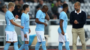 Man City were confident they would overturn the ban