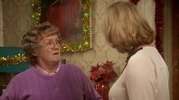Mrs Brown's Boys Christmas Special: Mammy's Tickled Pink