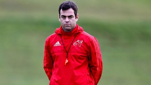 Van Graan revealed he has watched back past European games involving Munster to improve his knowledge of the province