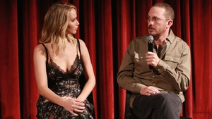 Jennifer Lawrence says ex Darren Aronofsky consumed by reviews