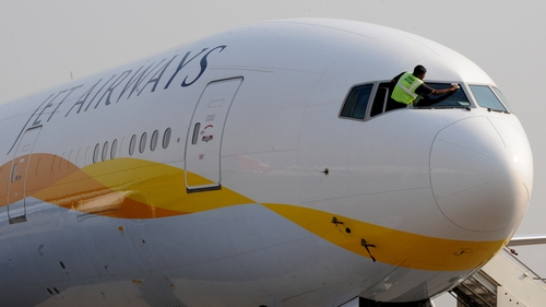 Passengers suffer nose, ear bleeds on Jet Airways flight