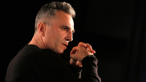 "Daniel Day-Lewis says he wants to ""explore the world in a different way"" after quitting acting"
