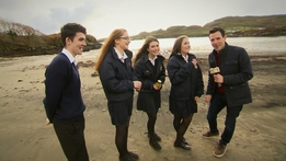 Your Town: Donegal