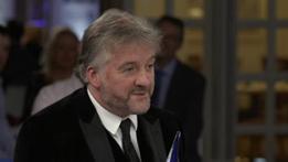 John Connolly   Bord Gáis Energy Irish Book Awards
