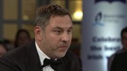 David Walliams   Bord Gáis Energy Irish Book Awards