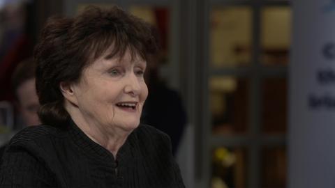 Lifetime Achievement   Bord Gáis Energy Irish Book Awards