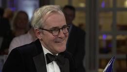 Rory O'Connell   Bord Gáis Energy Irish Book Awards