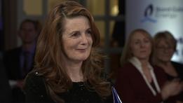 Christine Dwyer Hickey   Bord Gáis Energy Irish Book Awards