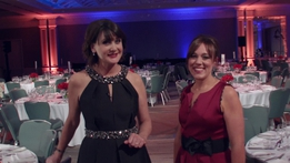 Opening Sequence   Bord Gáis Energy Irish Book Awards