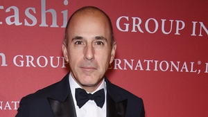 Matt Lauer has been dismissed from NBC following sexual misconduct claims