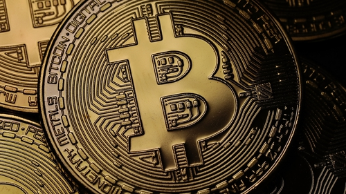 Investors were spooked by fears that regulators might clamp down on Bitcoin, whose value has skyrocketed in the past year