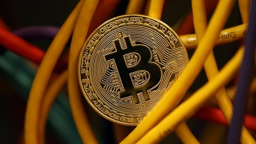 EU watchdog said that virtual currencies are 'highly risky and unregulated products'