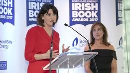 The Bord Gáis Energy Irish Book Awards 2017