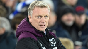 West Ham United have parted company with David Moyes