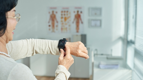 The big opportunity in healthcare is medical grade devices for users to monitor and treat various diseases and conditions