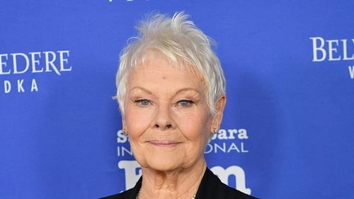 Judi Dench has revealed she is gradually losing her sight