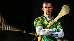 Dan Currams won a Leinster club title with Kilcormac-Killoughey back in 2012