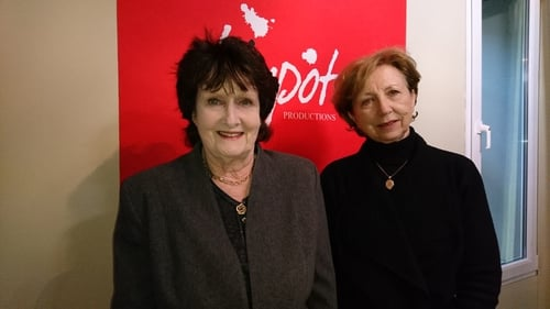 EavanBoland, recipient of the Bob Hughes Lifetime Achievement Award at the Irish Book Awards, talks to Olivia O'Leary on the Poetry Programme