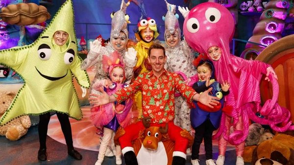 """Sorry parents, Tubridy has given kids license to """"be bold"""""""