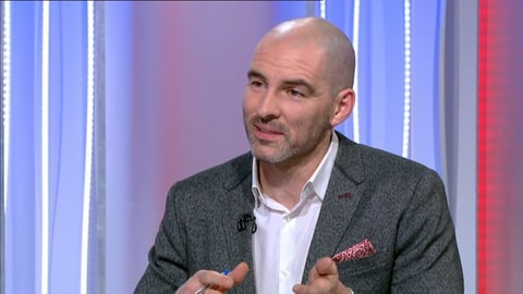 """Sadlier: """"Issues don't touch on football"""" 