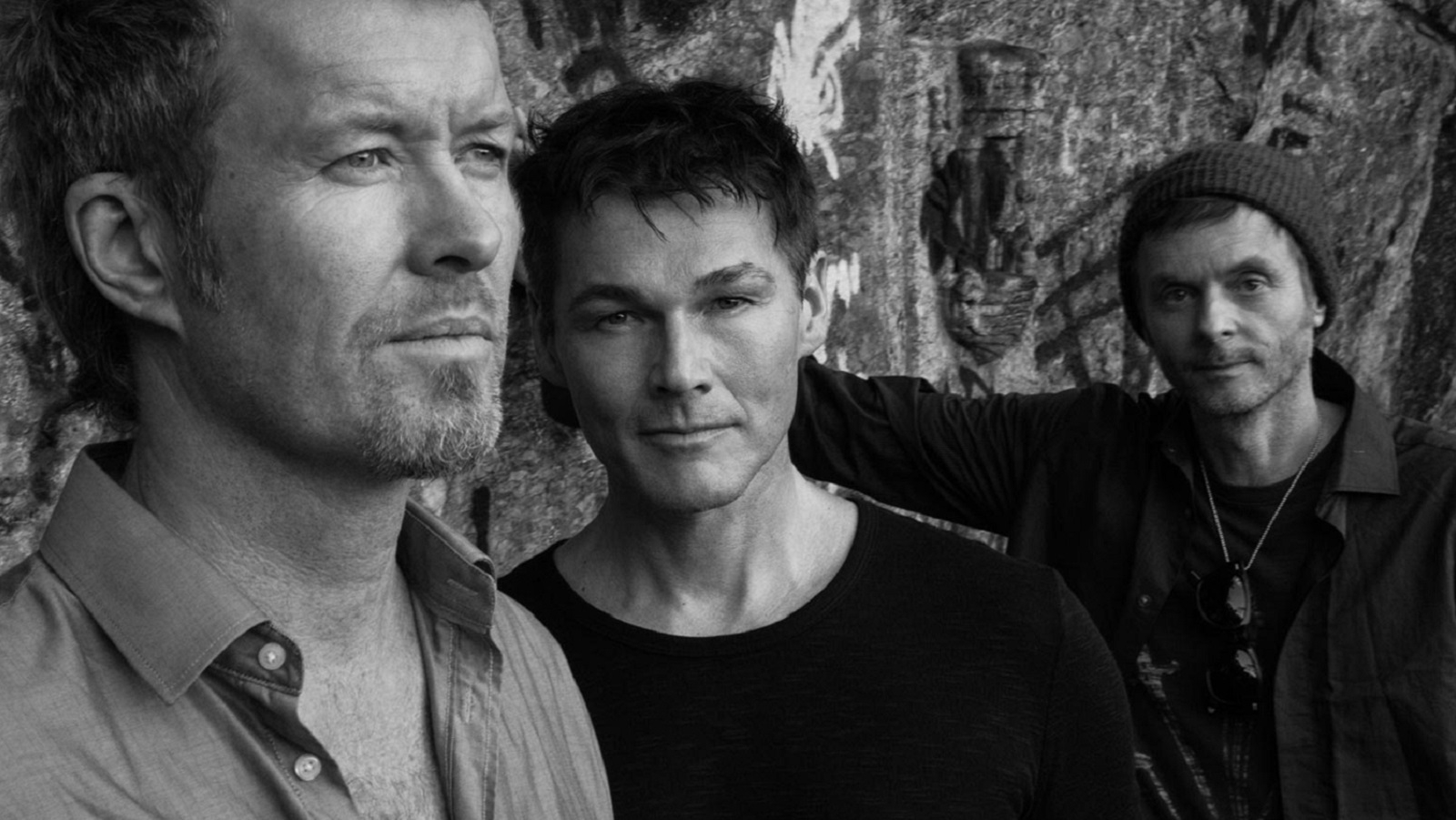 '80s music legends A-ha and The The for Irish shows