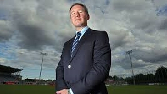 Jim Gavin - Dublin Manager