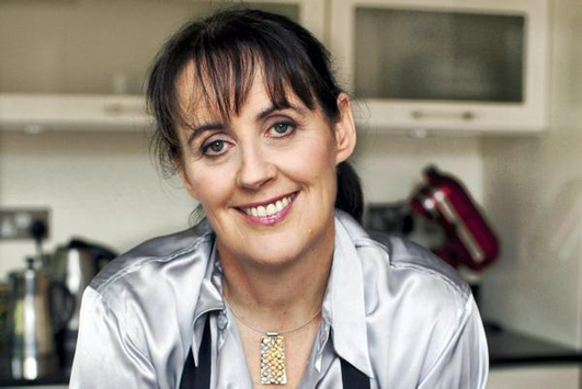 Lynda Booth - Vegetarian Christmas