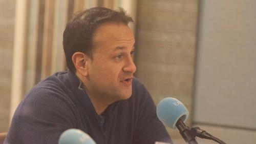 Simon Coveney named as new Tánaiste of Ireland