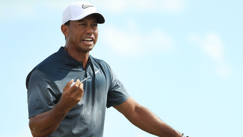 Why the PGA Tour still needs Tiger Woods