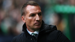 Rodgers suffered a rare defeat against Scottish opposition