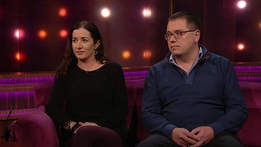 Mark and Michele Deely | The Ray D'Arcy Show