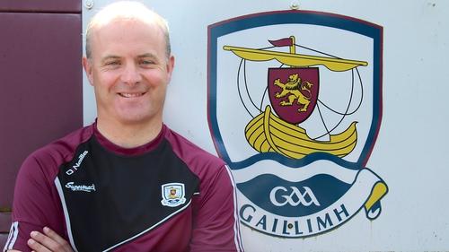 Micheál Donoghue's Galway hurlers will return to training next week