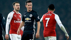 Ander Herrera believes that  Manchester United are hitting their stride