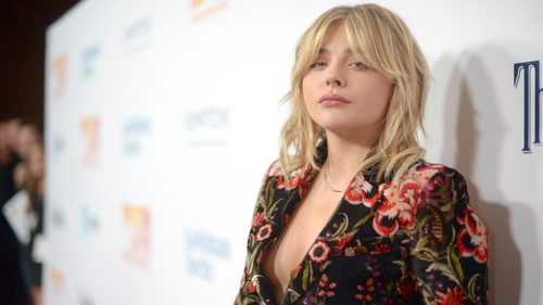 Chloe Grace Moretz Gets Restraining Order Against Twitter Stalker