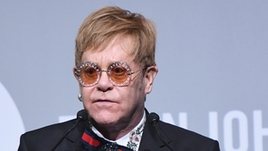 Elton John has launched a $1million initiative to help marginalised communities affected by Covid-19