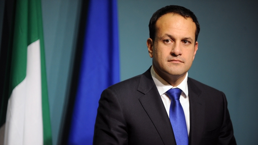 Party Leaders' Series: Leo Varadkar