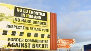 The committee said it could not find a technical solution capable of avoiding a hard border anywhere else in the world
