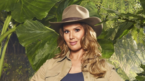 I'm A Celeb Campmate Reportedly Making 'Formal Complaint' Against Show