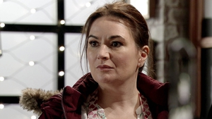Coronation Street star Debbie Rush on leaving the soap