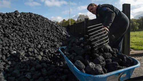 Smoky coal is one of the worst offenders of air pollution