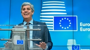 Eurogroup chief Mario Centeno believes the effects of the coronavirus outbreak on the European economy would be short-lived