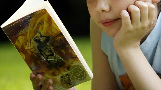 Is the celebrity-factor affecting the children's book industry?