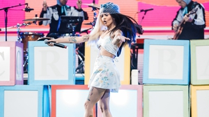 Melanie Martinez faces allegations