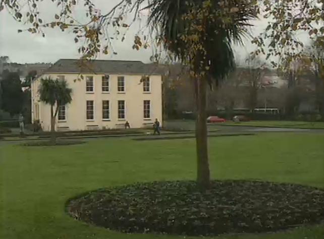 Cork City Public Museum