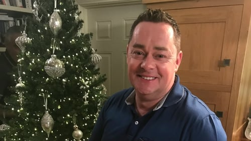 Neven Maguire's Christmas Menu for 2017