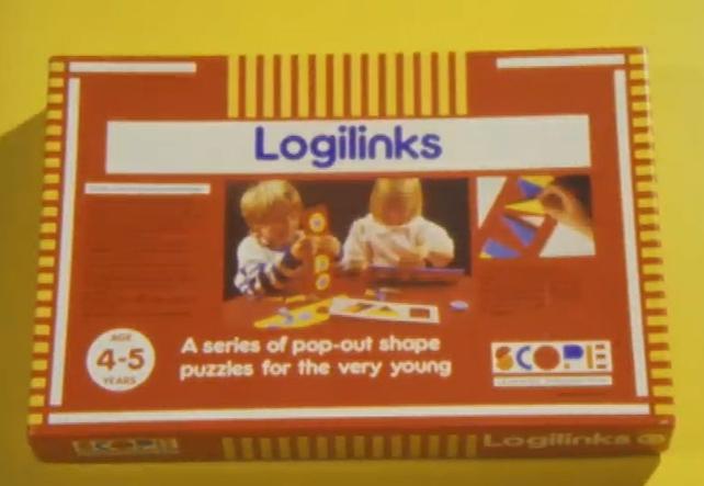 Logilinks - Scope Educational