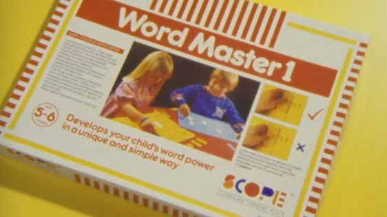 Word Master - Scope Educational
